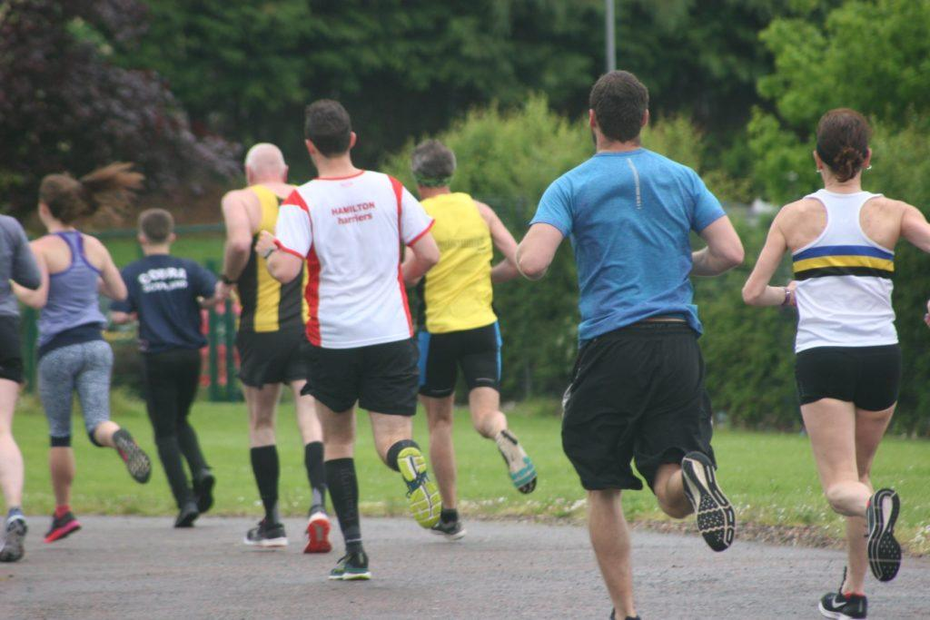 Carluke on the Run 10K Challenge