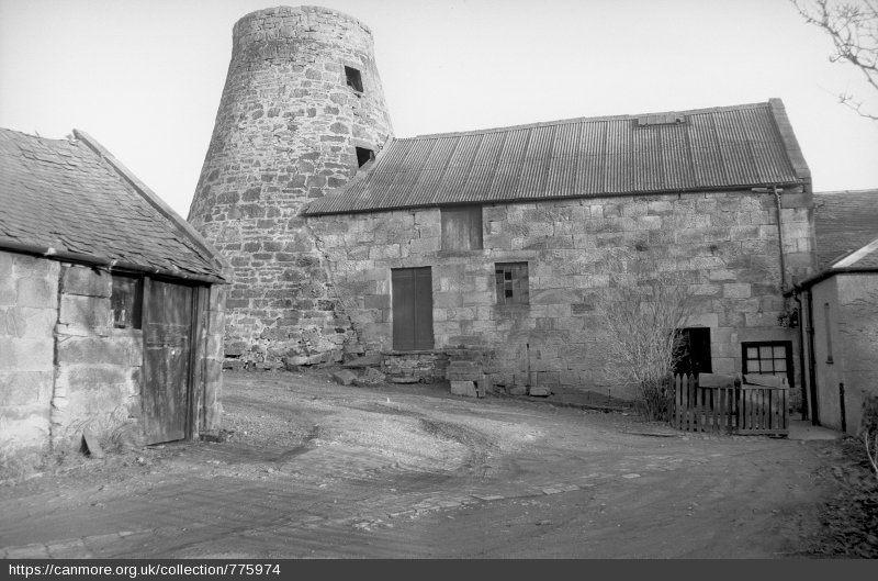 Carluke High Mill