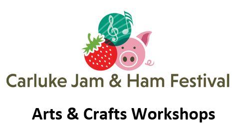Jam and Ham 2019 Workshops