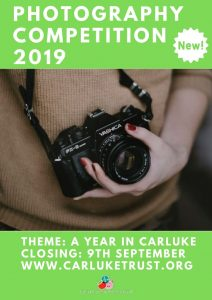 2019 Photography Competition