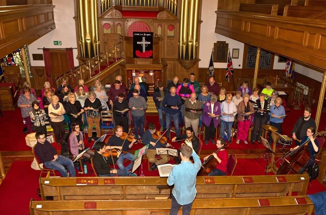 The Lanark Choral