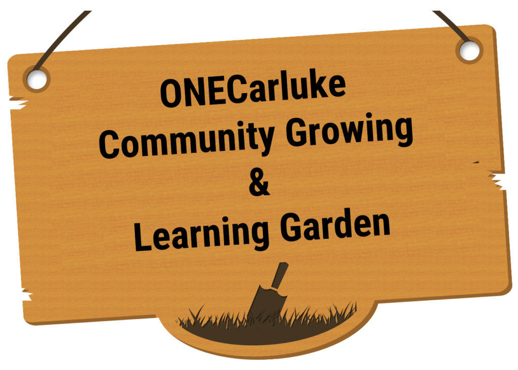 Carluke ONECarluke Community Growing and Learning Garden