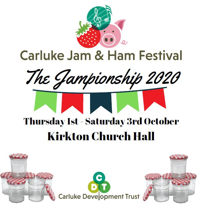Entries invited for this year's Jampionship!