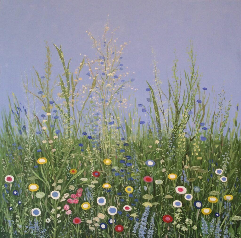 Evelyn Mcewan – FINLAYSON Mary Summer meadow@2x