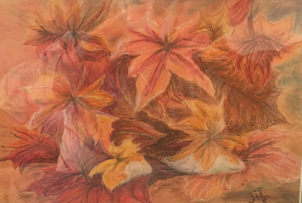 Evelyn Mcewan – THOMSON Ian Autumn leaves@2x