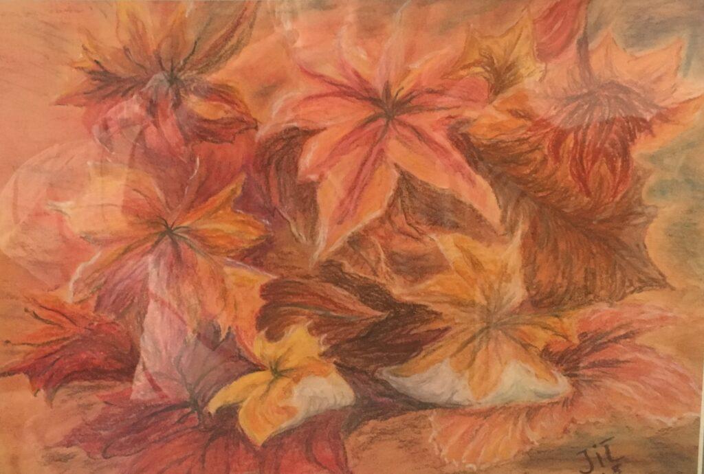 Evelyn Mcewan – THOMSON Ian Autumn leaves@2x