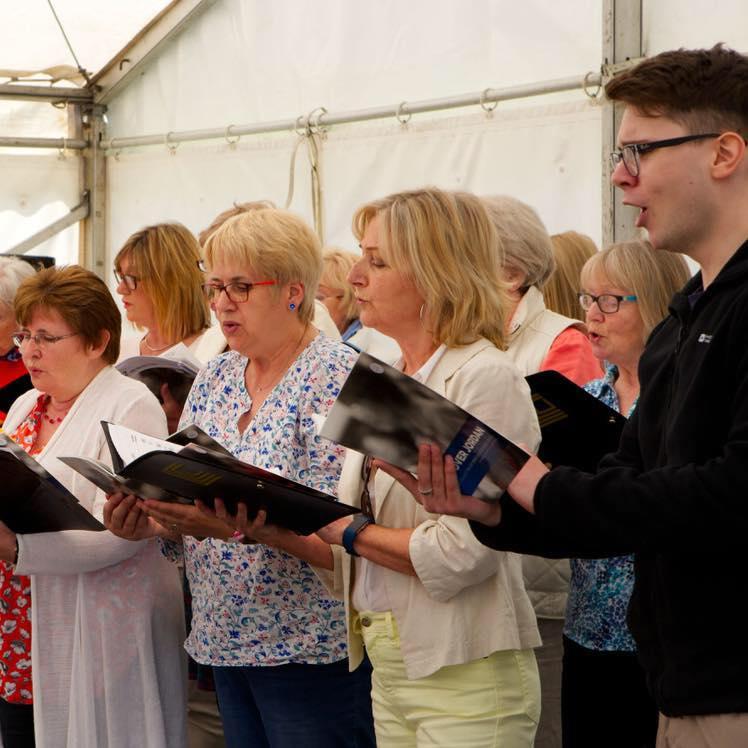 The Lanark Choral – Zoom Choir Workshops!