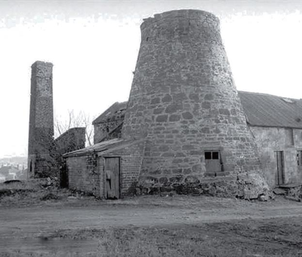 Carluke High Mill Article – Planning & Listed Building Consents past mill1