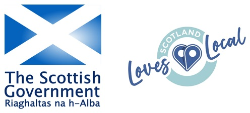 Scotland Loves Local – grant for local businesses (by 25/11)