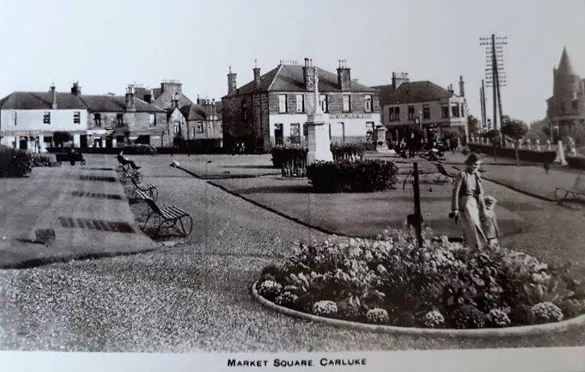 Carluke Parish Historical Society