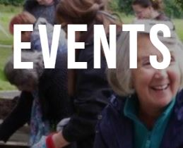 Upcoming online events with Transition Stirling