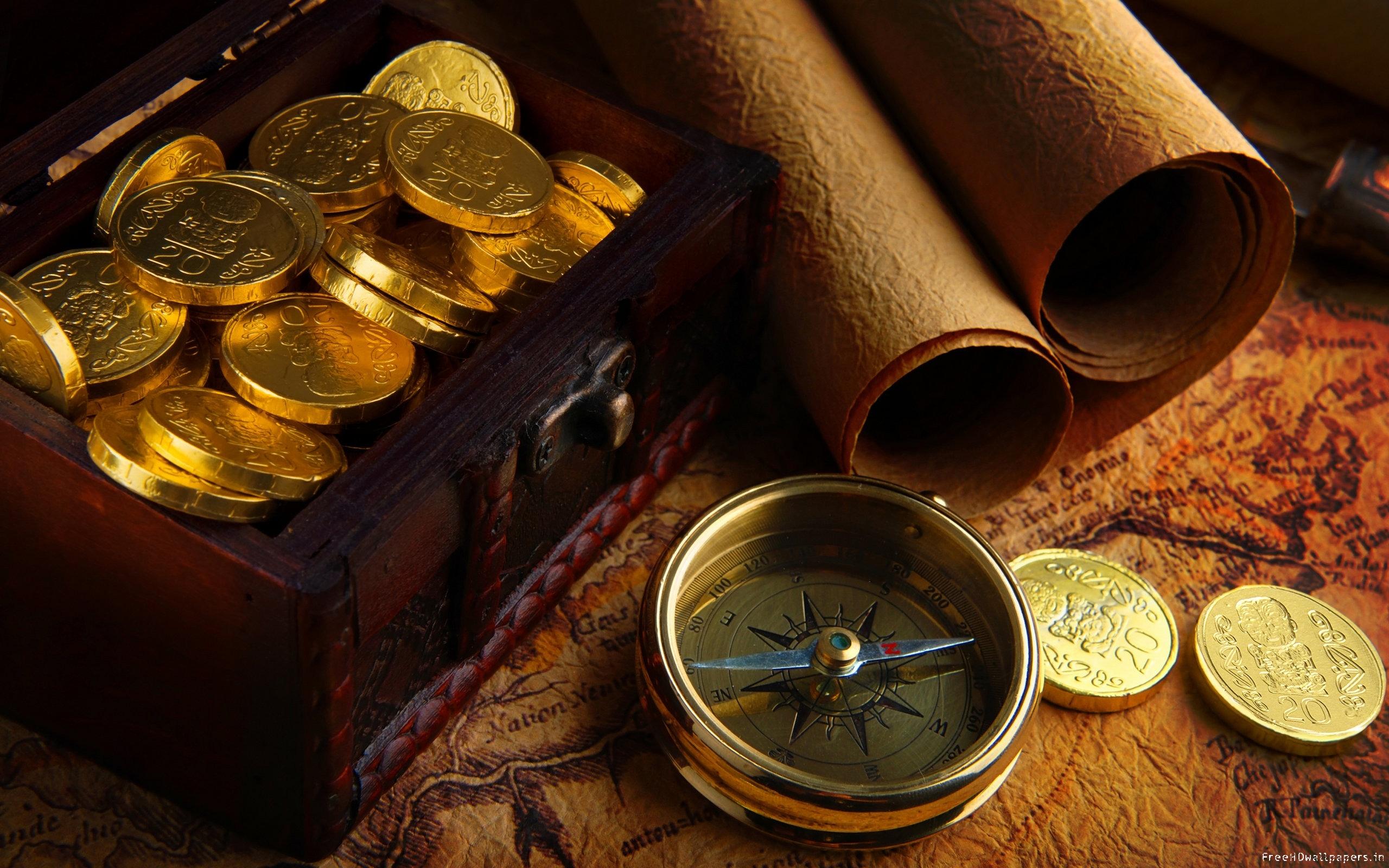 Carluke Treasure Hunt!