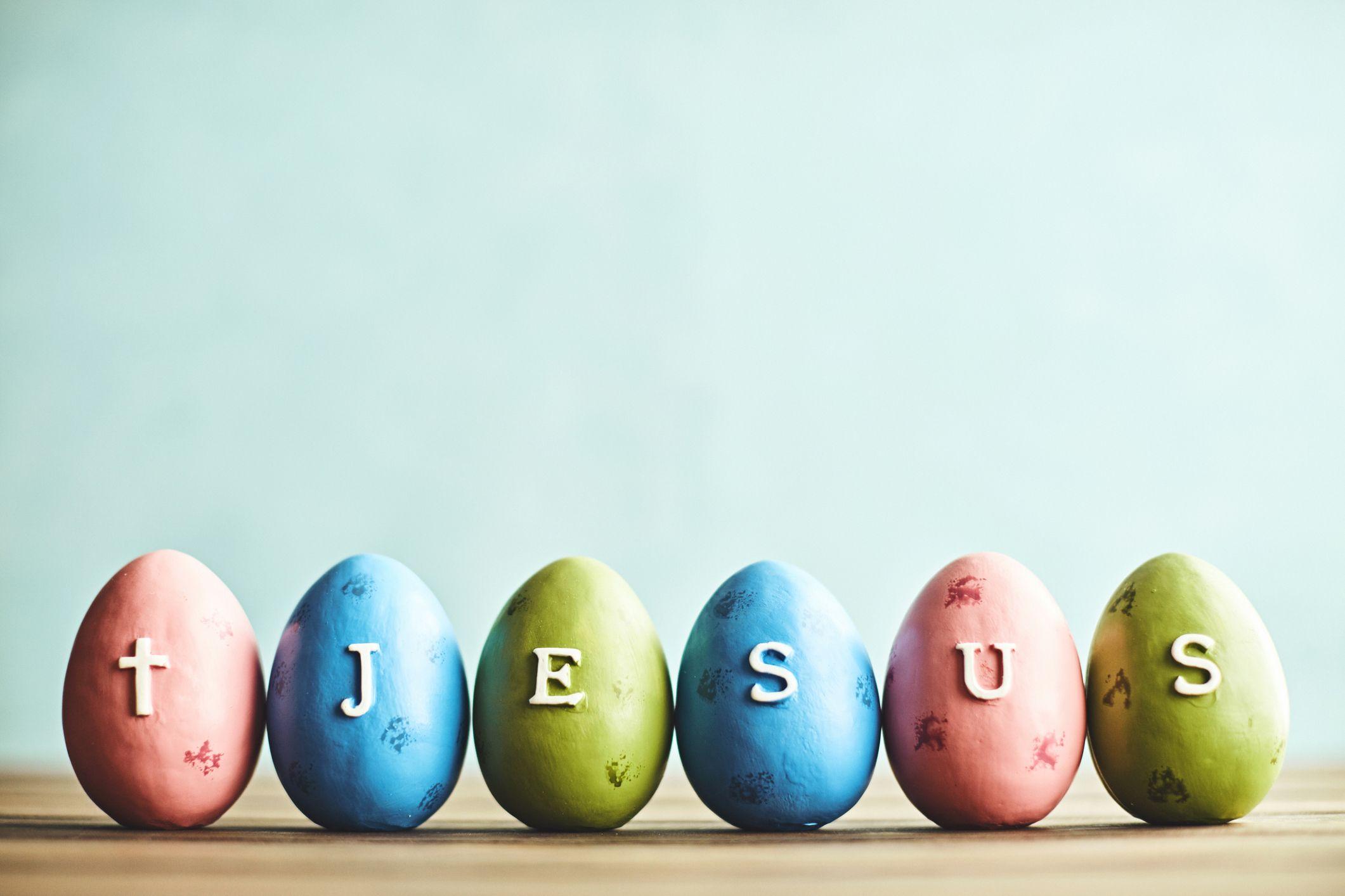 Easter Worship & Breakfast 2021 (Kirkton Church)