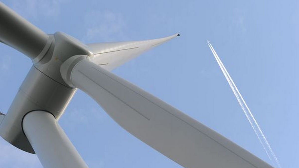 SSE Clyde wind farm fund