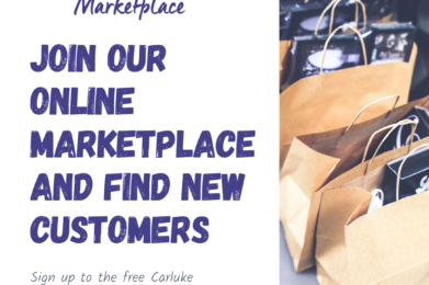 Join our marketplace of local enterprises!!