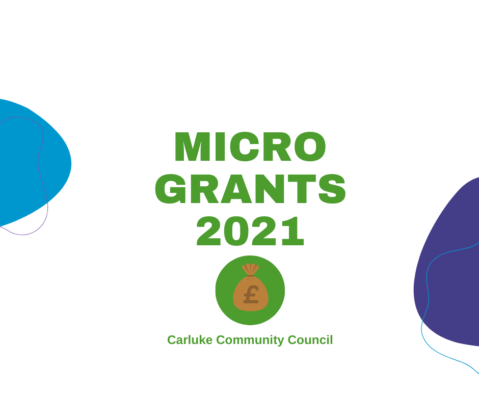 Micro Grants 2021